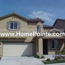 Rental info for Nice 3 Bedroom House with spacious loft area!