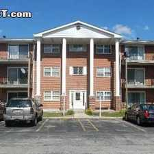 Rental info for $1050 2 bedroom Apartment in West Suburbs Oak Lawn