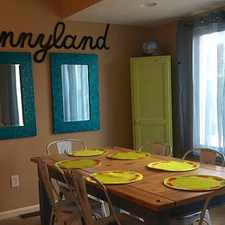 Rental info for Just Totally Remodeled!