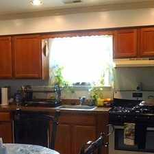 Rental info for Large 1800 Ft 3 Bedroom 2 And 1/2 Bath Home Fea...