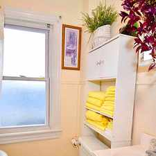Rental info for ANNUAL RENTAL Located Just 2 BLOCKS TO THE BEACH.