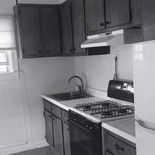 Rental info for Spotless, Renovated One Bedroom Apartment On 2n...