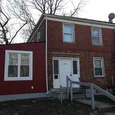 Rental info for Lovely Camden, 4 Bed, 2 Bath. Washer/Dryer Hook... in the Camden area