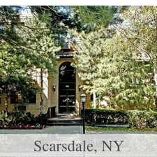 Rental info for Scarsdale Woods Duplex In A Tranquil Location. ... in the Scarsdale area