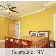 Rental info for Bright Scarsdale, 6 Bedroom, 4.50 Bath For Rent in the Scarsdale area