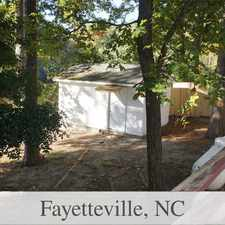 Rental info for Newly Updated Home - Centrally Located No Pets in the Fayetteville area