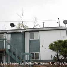 Rental info for 2211 North 7th Street in the Mesa area
