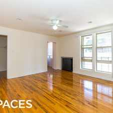 Rental info for 901 West Argyle #1D in the Uptown area