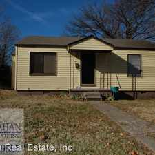 Rental info for 3509 Flora St. in the North Little Rock area