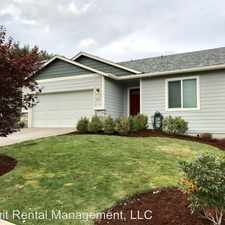 Rental info for 649 River Valley Dr NW in the Salem area