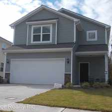 Rental info for 9126 Magnolia Lily Ave. in the Silverwood area