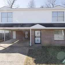 Rental info for 4673 Christyshire Dr. in the Memphis area