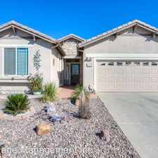 Rental info for 422 Tewell Dr