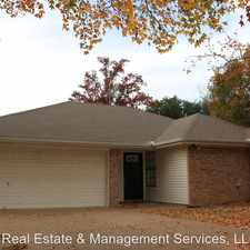 Rental info for 209 Mesquite St. in the Weatherford area