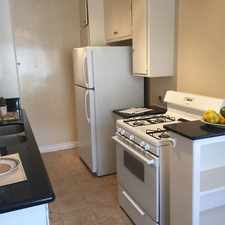 Rental info for 1415 N Hudson Ave - 1415 N Hudson Ave #4 in the Los Angeles area