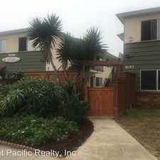 Rental info for 5057 NARRAGANSETT AVENUE #1-17 in the San Diego area