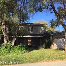 Rental info for 413 Del Oro Avenue