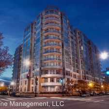 Rental info for 811 4th St NW #203 in the Downtown-Penn Quarter-Chinatown area