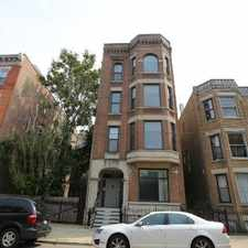 Rental info for Urban Abodes in the West Town area