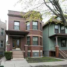 Rental info for Urban Abodes in the Chicago area