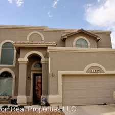 Rental info for 12709 DESTINY AVE in the Tierra Rica area