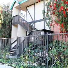 Rental info for Merridy Carriage House 17816-17820 Merridy Street