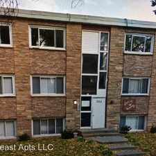 Rental info for 705 2nd St NE in the St. Anthony West area