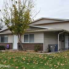 Rental info for 691-699 White Cloud in the Franklin - Randolph area