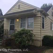 Rental info for 4420 NE 54th Ave. in the Cully area