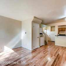 Rental info for 1623 18th St