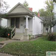 Rental info for 2 BEDROOM SECTION 8 WITH EXTRA ROOM in the Schnitzelburg area