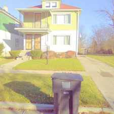 Rental info for Two Bedroom In Detroit Northwest in the Detroit area