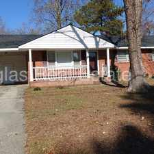 Rental info for 3940 Welmont Drive in the Fayetteville area