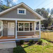Rental info for Affordable In-town Lease Purchase Opportunity in the Mechanicsville area