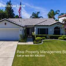 Rental info for 8301 Sea Meadow Lane in the Eagle Ranch area