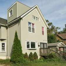Rental info for 7514 South Parnell Avenue #2 in the Gresham area