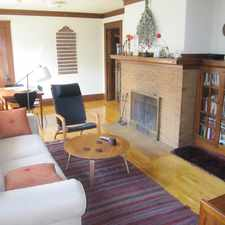 Rental info for 305 Norris Court in the Madison area