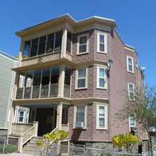 Rental info for 10 Becket St #2 in the Ashmont area