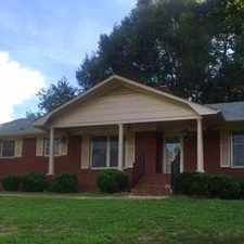 Rental info for Lincolnton - Must See To Believe.