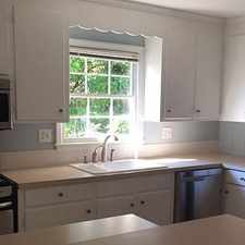 Rental info for Charming Brick Ranch In Cotswold. Parking Avail... in the Providence Park area
