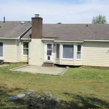 Rental info for Arran Lakes West-1600. in the Fayetteville area