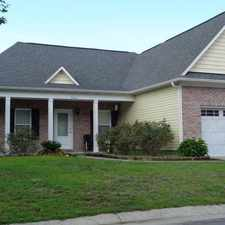 Rental info for House In Move In Condition In Wilmington