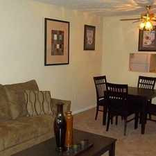 Rental info for Outstanding Opportunity To Live At The Columbus... in the South Hilltop area