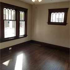 Rental info for Lease Spacious 3+1. Approx 1,069 Sf Of Living S... in the Detroit - Shoreway area