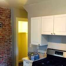 Rental info for Beautifully Redone Property In Merion Village. ... in the Marion Franklin area