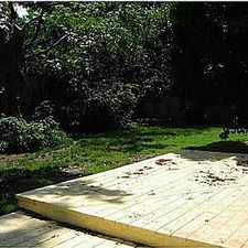 Rental info for Gorgeous Oklahoma City, 2 Bedroom, 2.50 Bath. S... in the Douglas Edgemere area