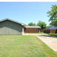 Rental info for Move-in Condition, 3 Bedroom 1.50 Bath. 2 Car G... in the Tulsa area