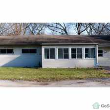 Rental info for Remodeled House for Rent in Markham, IL $1800 per month