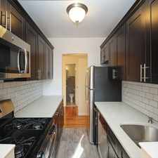 Rental info for 34th Ave in the Flushing area