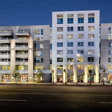 Rental info for Avant Apartments in the Pico Union area